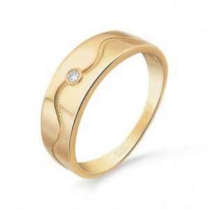 Золото 585 Кольцо